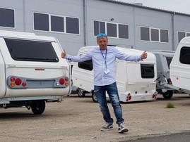 Wohnwagen Mit Etagenbett Vergleich : Wohnwagen und wohnmobile mieten dresden vermietung